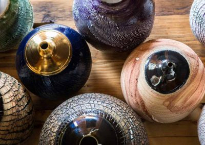Branding Photography – Pottery Studio