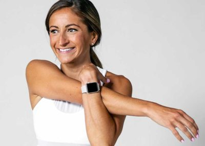 Branding Photography – Fitness Trainer – Chelsey