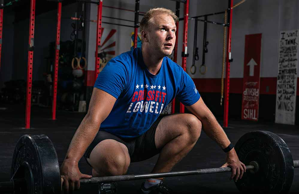 Branding Photography – Fitness – Crossfit Lowell